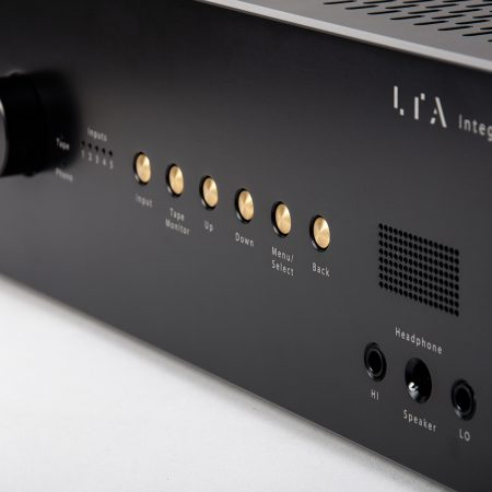 Z10 Integrated Amp