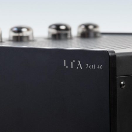 Zotl40 - new chassis - detail