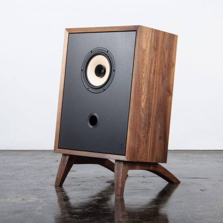 The Raven Loudspeaker (Floorstander)