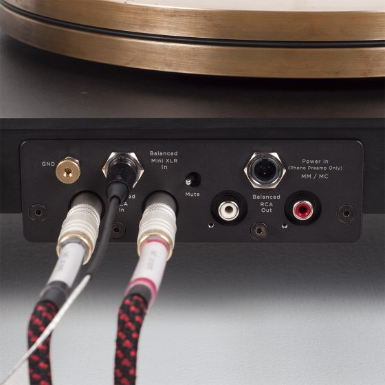Heirloom Phono Adapter 0230