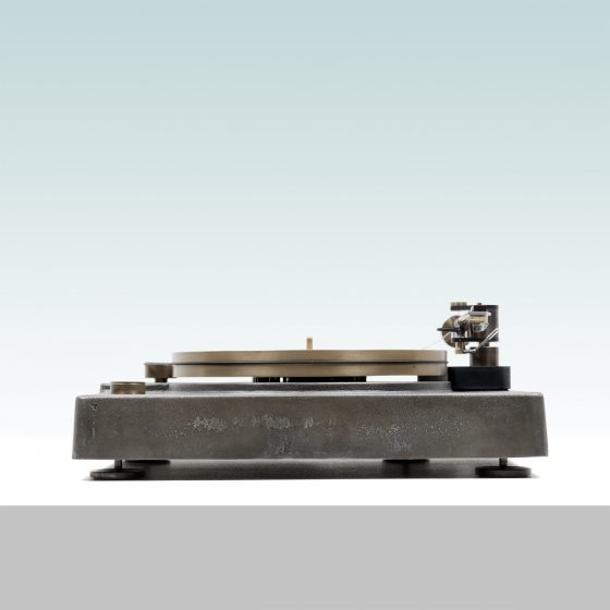 Turntable Web Front