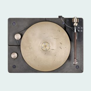 Turntable Web Top